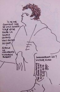 Bénédicte Roullier, lescroquis.fr. CC BY-NC-ND