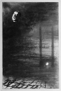 Les Gueux de Victor Hugo