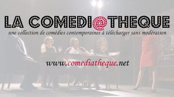 comediatheque
