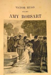 Amy Robsart de Victor Hugo
