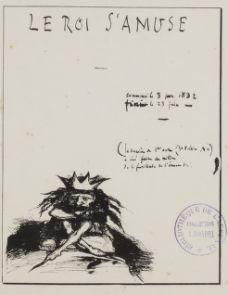 L'humour dans le théâtre de Victor Hugo