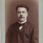Biographie de Henry Becque