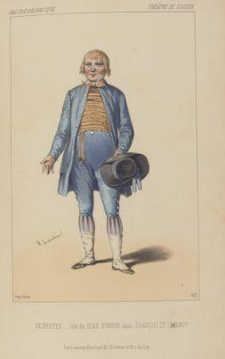 François le Champi de George Sand - Libre Théâtre