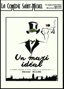 Un mari idéal d'Oscar Wilde