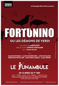 Fortunino ou les démons de Verdi