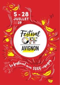 Recommandations Avignon OFF 2019