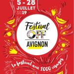 Recommandations Avignon OFF 2019