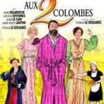 Aux deux colombes de Sacha Guitry mise en scène de Thomas le Douarec