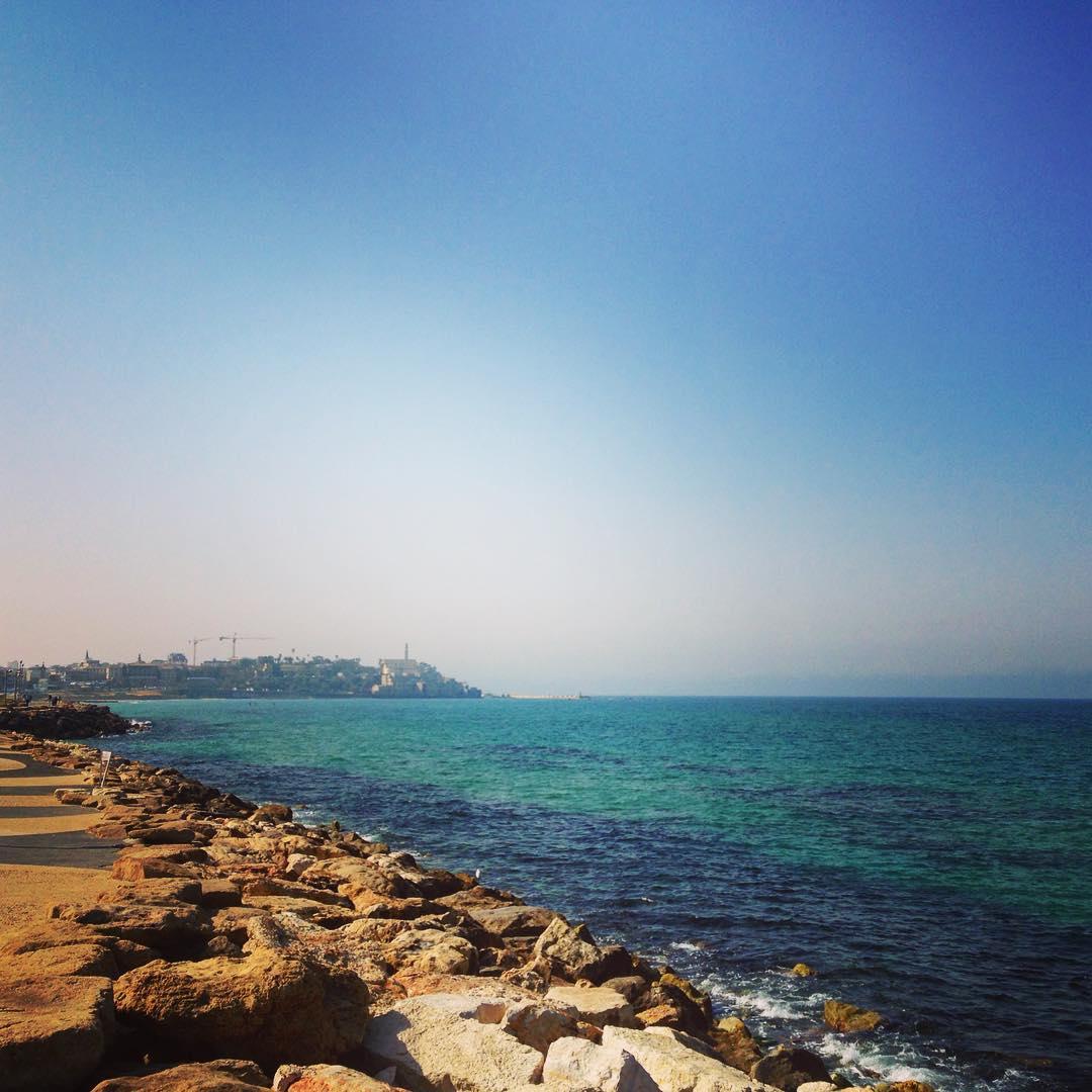 """Israël. Tel Aviv, c'est le tel, symbolisant l'ancien, et le printemps, symbolisant le renouveau, une traduction poétique pour Altneuland (""""terre ancienne et nouvelle"""")."""