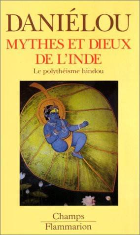 Mythes et dieux de l'Inde : Le polythéisme hindou Pdf ...