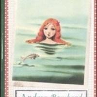 """""""Acqua Dolce"""" di Andrea Bouchard, Salani"""