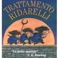 """""""Il Trattamento Ridarelli"""" di Roddy Doyle, Salani"""