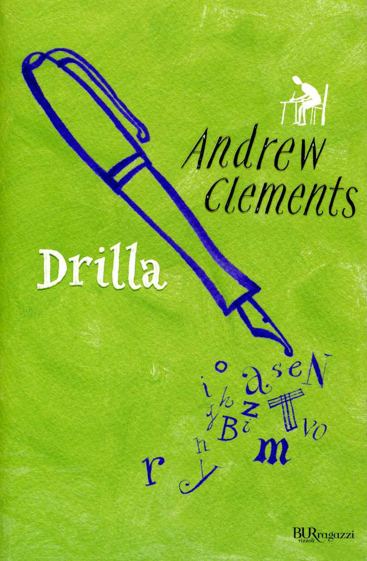 Clements DRILLA cover