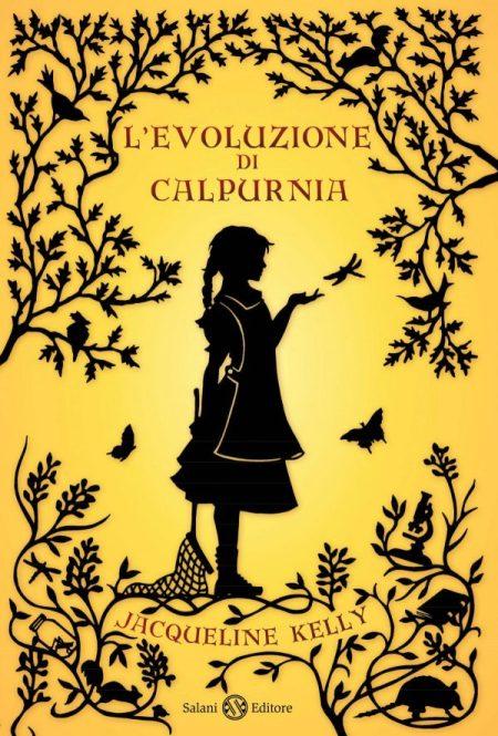 Evoluzione di Calpurnia