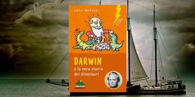 Darwin e la vera storia dei dinosauri @Libringioco