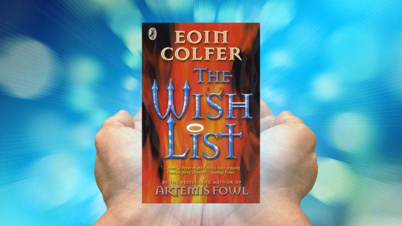 The wish list @Libringioco