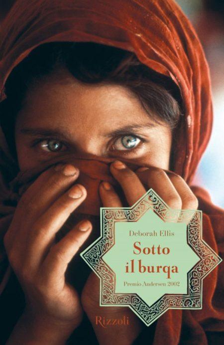 Sotto il burqa_cover