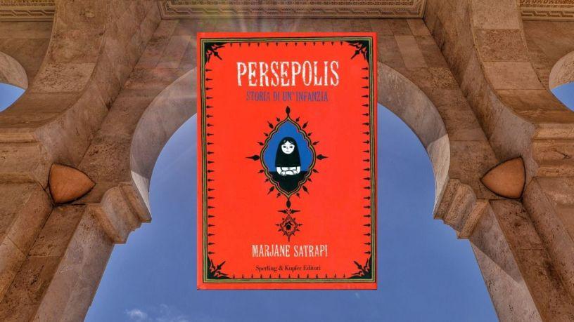 Persepolis storia di un'infanzia