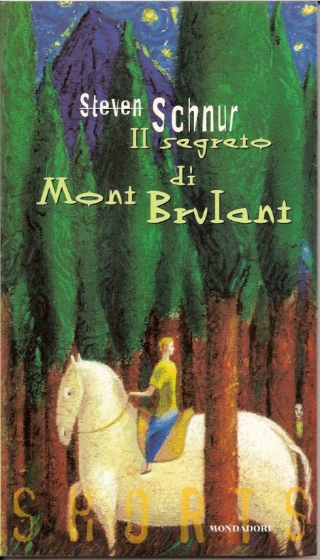 Il segreto di Mont Brulant @ Brugnera (Pn), Biblioteca Comunale online