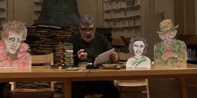 Prof. Antonio Faeti