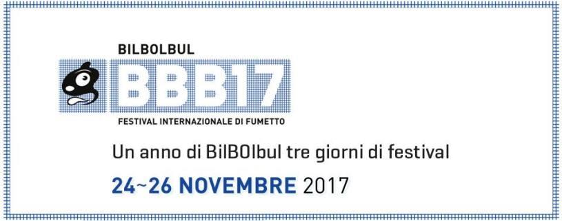 Banner BIBBOLBUL2017