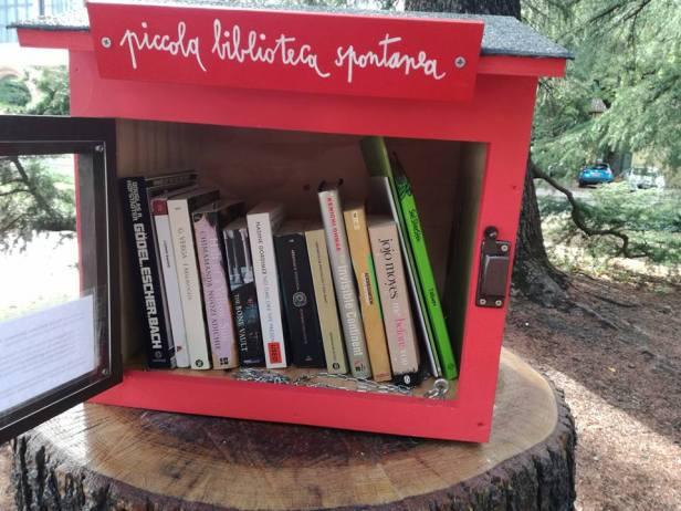 piccola biblioteca spontanea Unibo (interno)