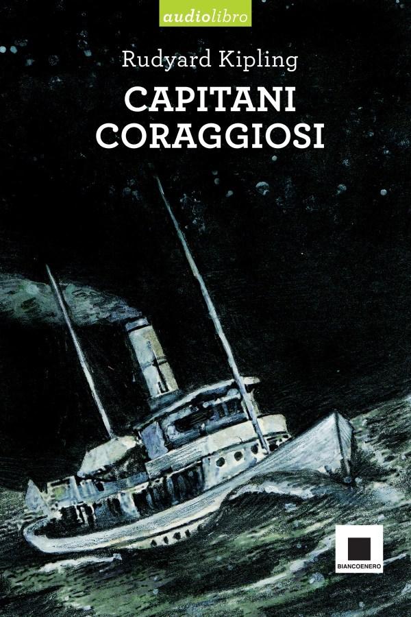 capitani coraggiosi cover