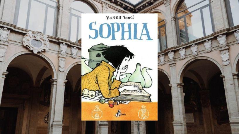 sophia vanna vinci