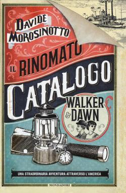 il rinomato catalogo walker e dawn cover