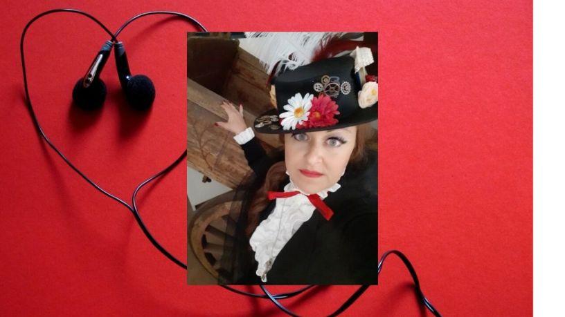Intervista a Lucia Trimarchi