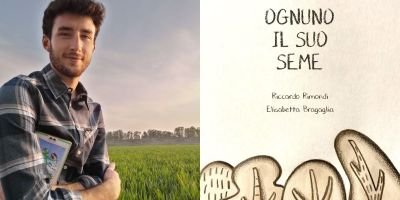 Intervista a Riccardo Rimondi