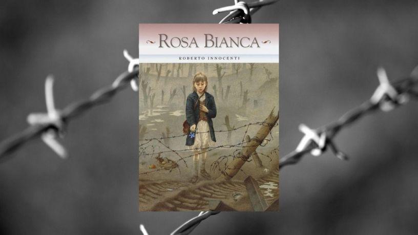 Rosa Bianca Roberto Innocenti