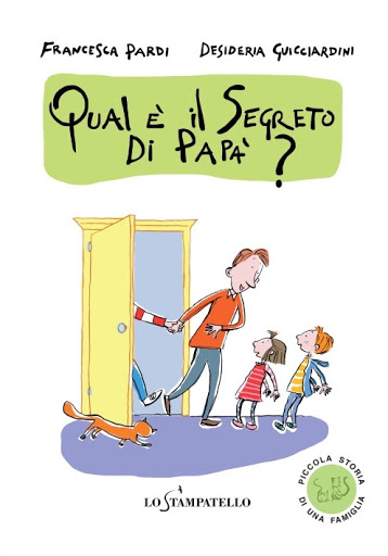 qual è il segreto di papà