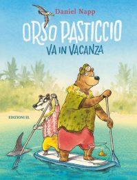 Orso-Pasticcio-va-in-vacanza-Napp-Edizioni-EL