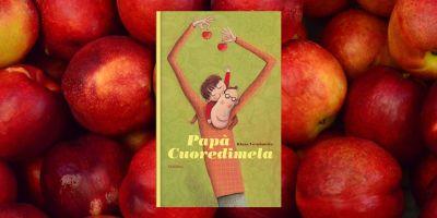 Papa cuoredimela @Libringioco
