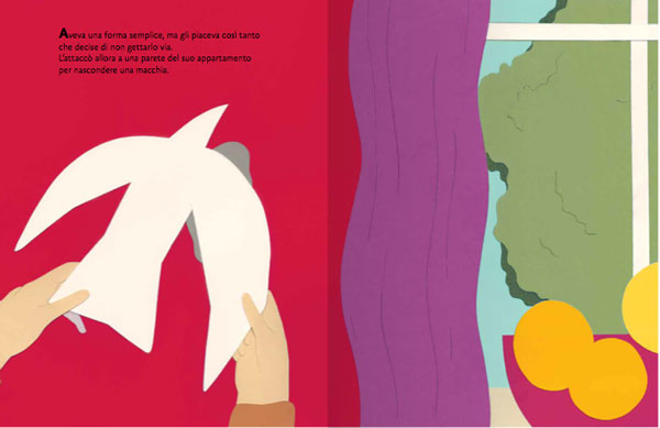 Il giardino di Matisse 2
