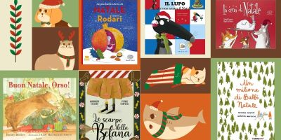 Libri per bambini Natale 2020