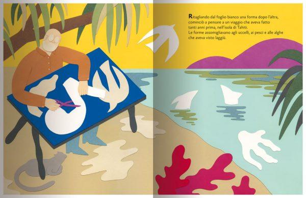 Il giardino di Matisse 1