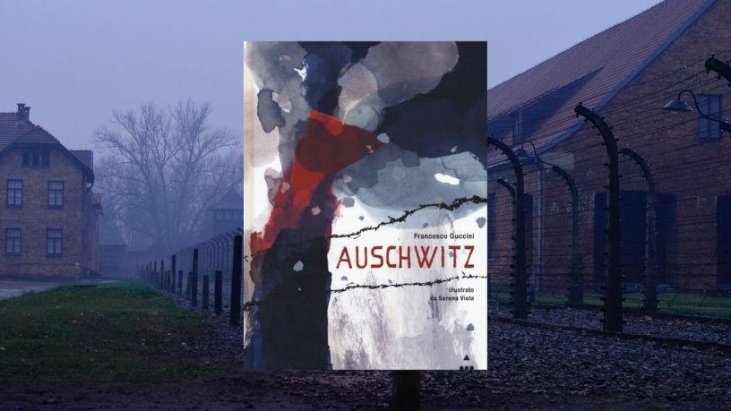 Auschwitz Francesco Guccini Serena Viola