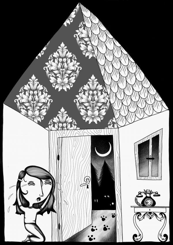 Anna e il gatto 3