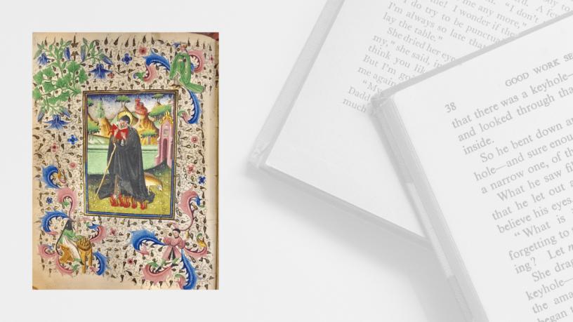 Culto dei santi e storia locale Sant'Antonio Abate