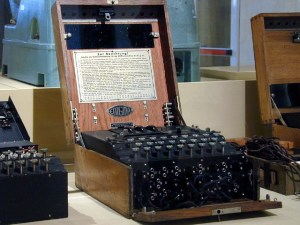Macchina Enigma 01
