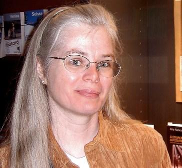 Kristine-Kathryn-Rusch