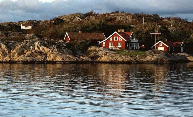 isole svedesi
