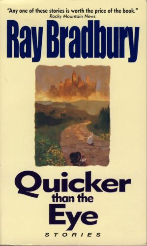 quicker pb