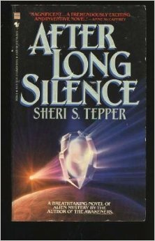 after long silence Tepper