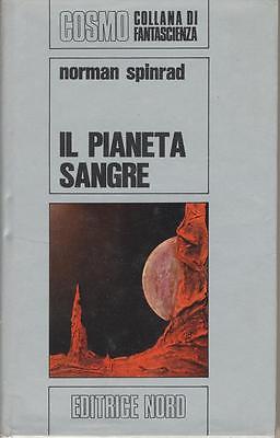 il pianeta sangre