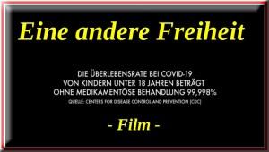 EINE ANDERE FREIHEIT | Der Film