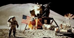 1969: l'uomo arriva sulla luna