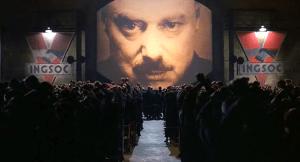 1984 Orwell Radford